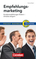 Pocket Guide: Empfehlungsmarketing